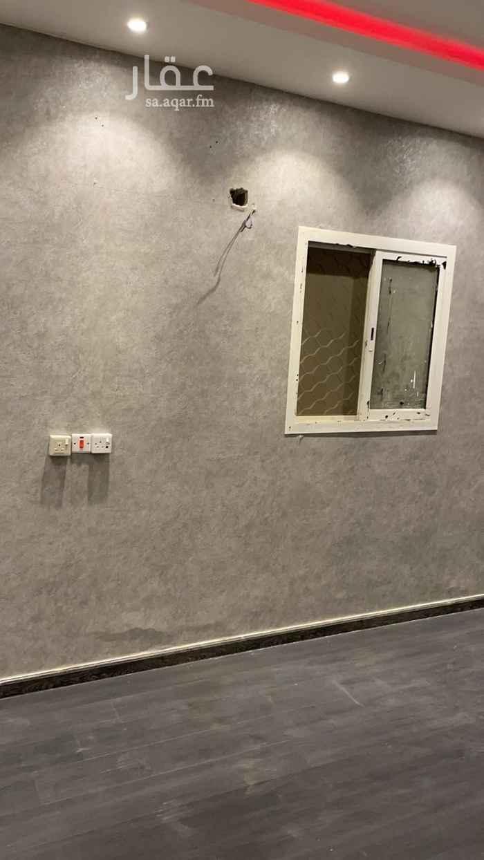 شقة للإيجار في طريق عثمان بن عفان ، حي النرجس ، الرياض