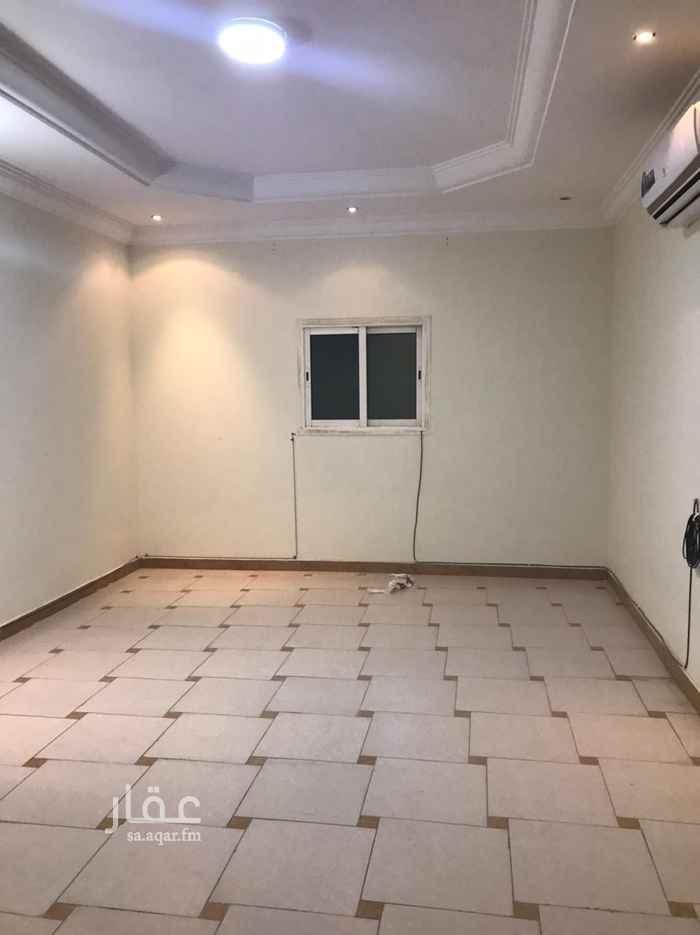 شقة للإيجار في شارع المغيرة إبن شعبة ، حي المروج ، الرياض ، الرياض