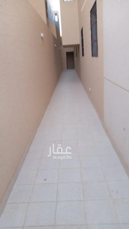 شقة للإيجار في شارع عبدالله بن ادريس ، حي الرمال ، الرياض ، الرياض