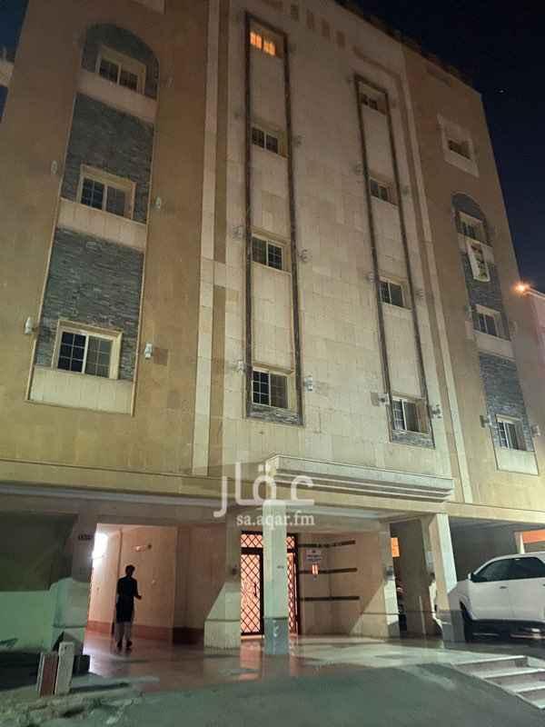 بيت للإيجار في شارع عصمة بن السرت ، حي الزهراء ، جدة ، جدة