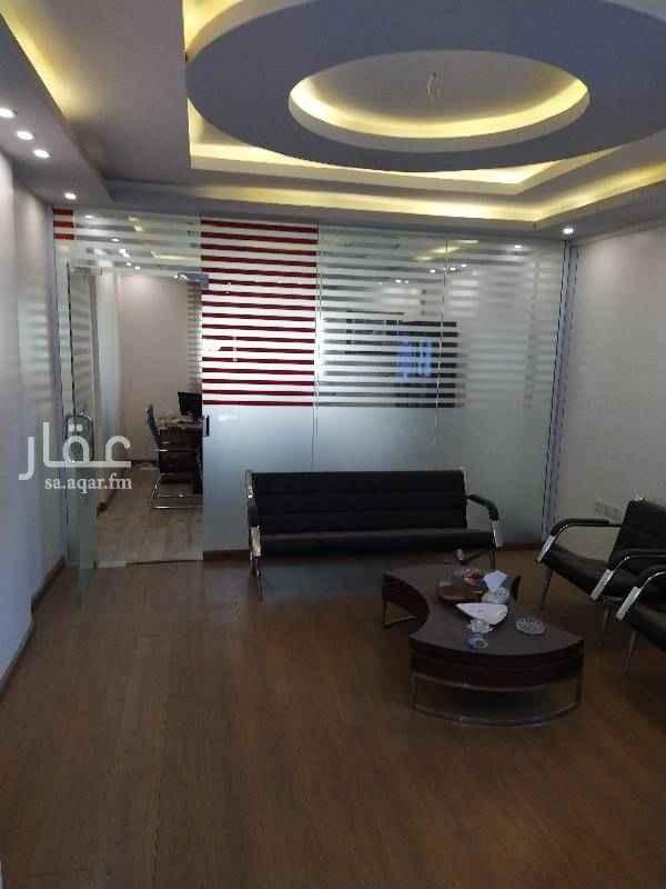 مكتب تجاري للإيجار في شارع فضالة بن ابراهيم النسائي ، حي الاصيفرين ، المدينة المنورة