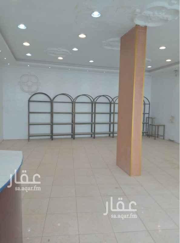 محل للإيجار في طريق الملك عبدالله ، حي الخليج ، الرياض