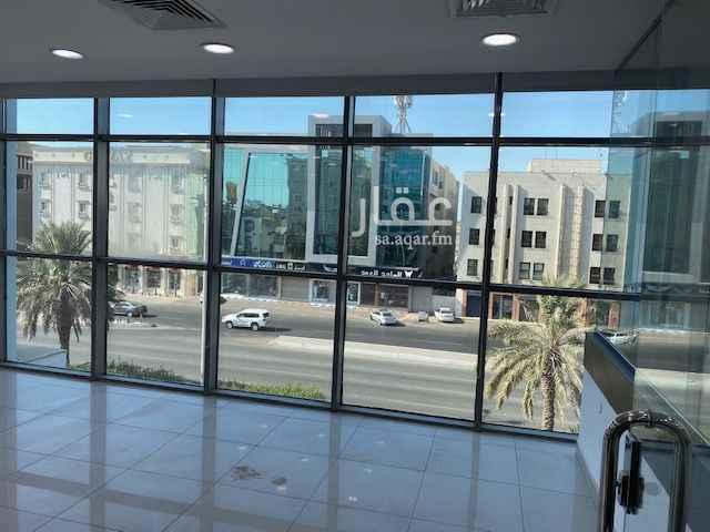 مكتب تجاري للإيجار في جدة ، حي الأندلس ، جدة