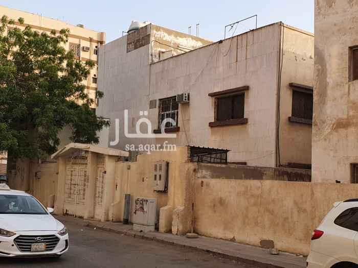 فيلا للبيع في شارع خالد بن صخر ، حي البوادي ، جدة ، جدة