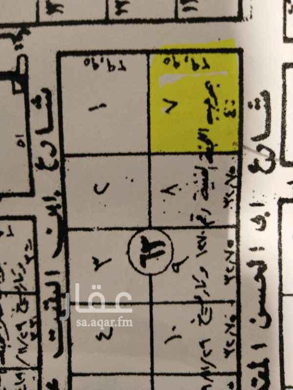 أرض للبيع في شارع الجوش ، حي العقيق ، الرياض
