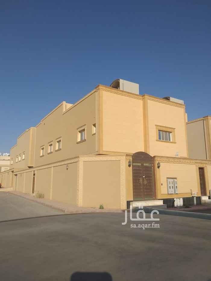 فيلا للبيع في حي الندى ، الرياض