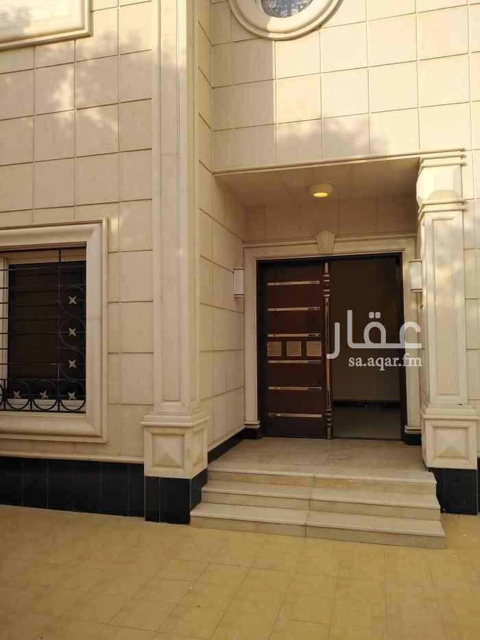 فيلا للبيع في شارع النبل ، حي الصحافة ، الرياض ، الرياض