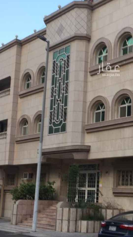 عمارة للبيع في شارع ابن زمرك ، حي الصفا ، جدة