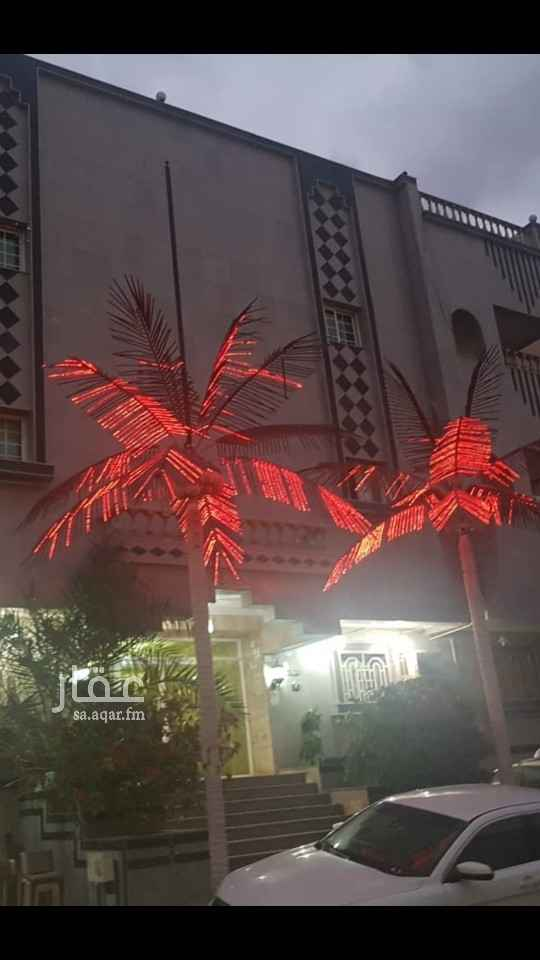 عمارة للبيع في شارع سهل بن رافع الخزرجى ، حي الصفا ، جدة