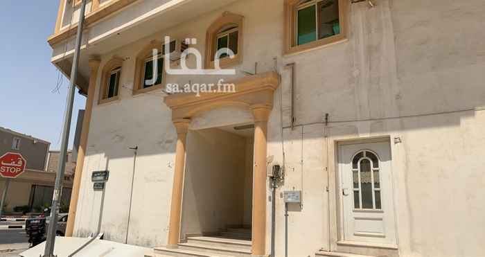مكتب تجاري للإيجار في حي ، شارع الامير حمود بن عبد العزيز ، حي مدينة العمال ، الخبر ، الخبر