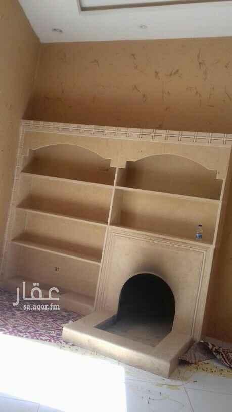 دور للإيجار في شارع فضل الله بن عبدالله الطبري ، الرياض