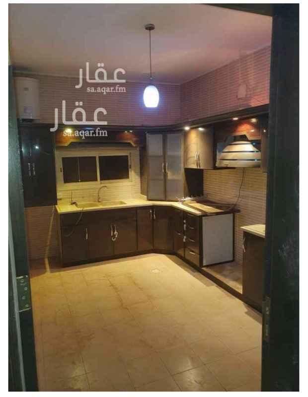 شقة للإيجار في محطة كهرباء حي قرطبة ، شارع جبل الأشعر ، الرياض
