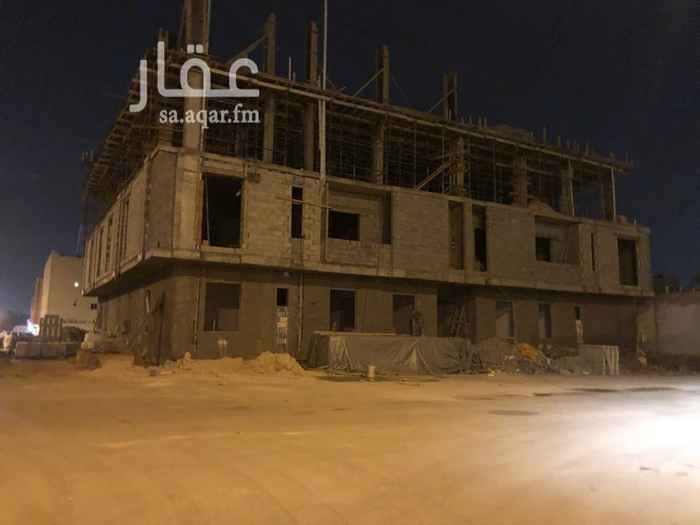 شقة للبيع في شارع دباس بن راشد ، حي قرطبة ، الرياض