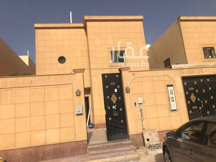 فيلا للإيجار في طريق الشيخ حسن بن حسين بن علي ، حي قرطبة ، الرياض ، الرياض