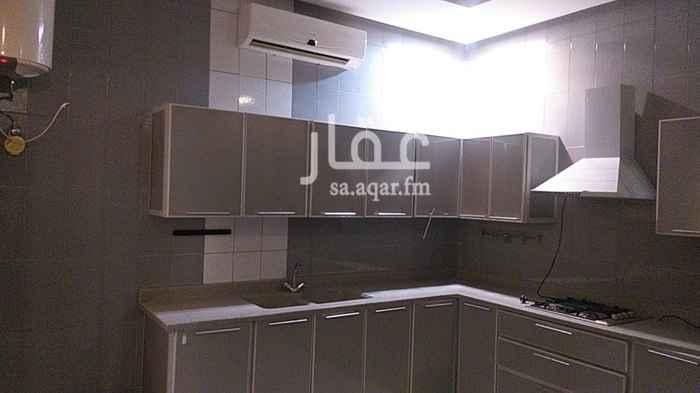 شقة للإيجار في شارع أحمد الحسباني ، حي الربوة ، الرياض ، الرياض