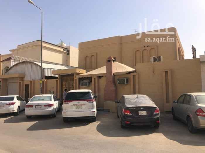 فيلا للإيجار في شارع الخزف ، حي القدس ، الرياض ، الرياض