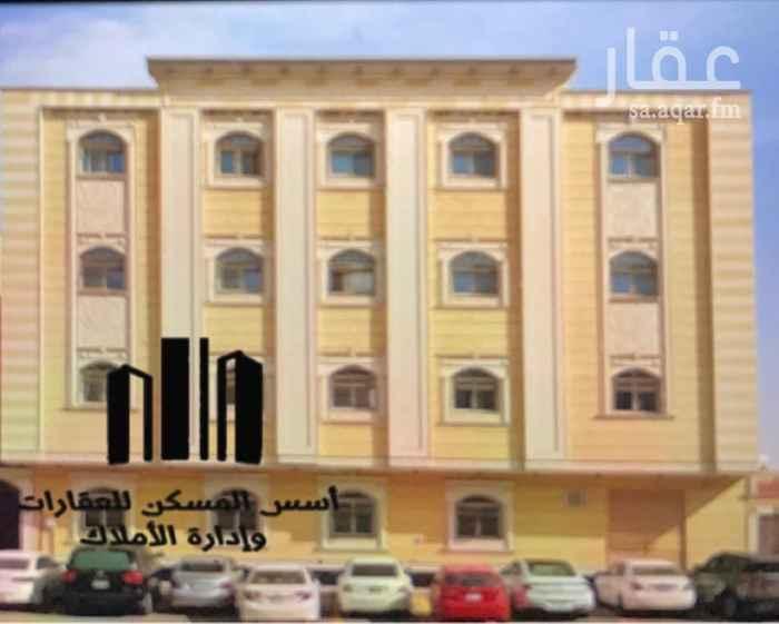 شقة للبيع في شارع محمد علي جناح ، حي اليرموك ، الرياض ، الرياض