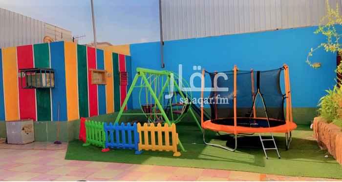 استراحة للإيجار في شارع طارق بن المرتفع ، حي الحمدانية ، جدة ، جدة