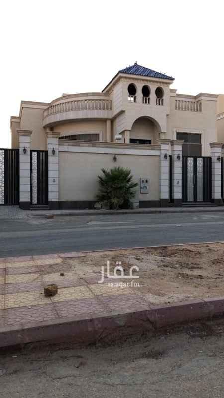 فيلا للبيع في شارع 196 ، حي الملقا ، الرياض ، الرياض