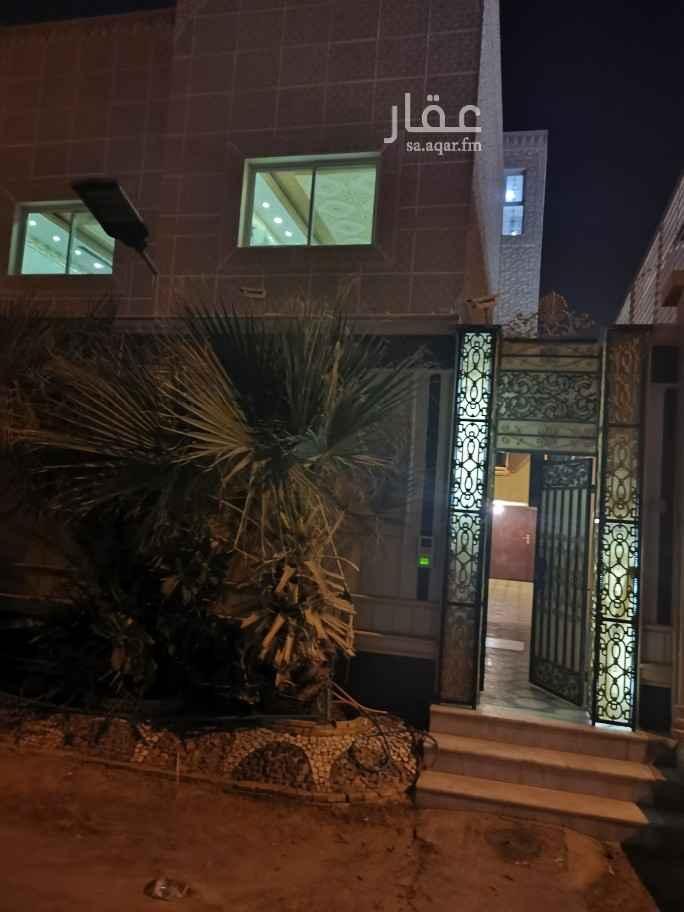 دور للإيجار في شارع جبل مرخه ، حي قرطبة ، الرياض