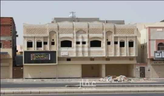 محل للإيجار في شارع عدي بن امية الجذامي ، حي العزيزية ، المدينة المنورة ، المدينة المنورة