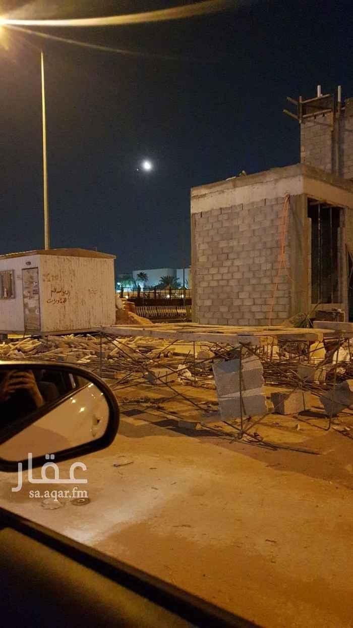 أرض للبيع في شارع عبدالرحمن بن عيسى ، حي الخليج ، الرياض ، الرياض
