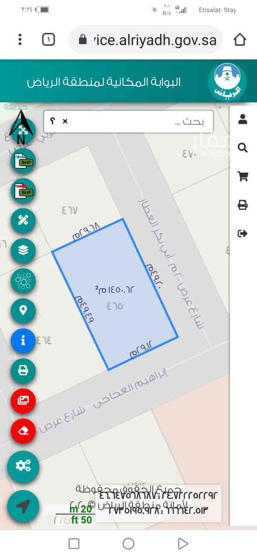 فيلا للبيع في شارع ابن العربي ، حي المحمدية ، الرياض ، الرياض