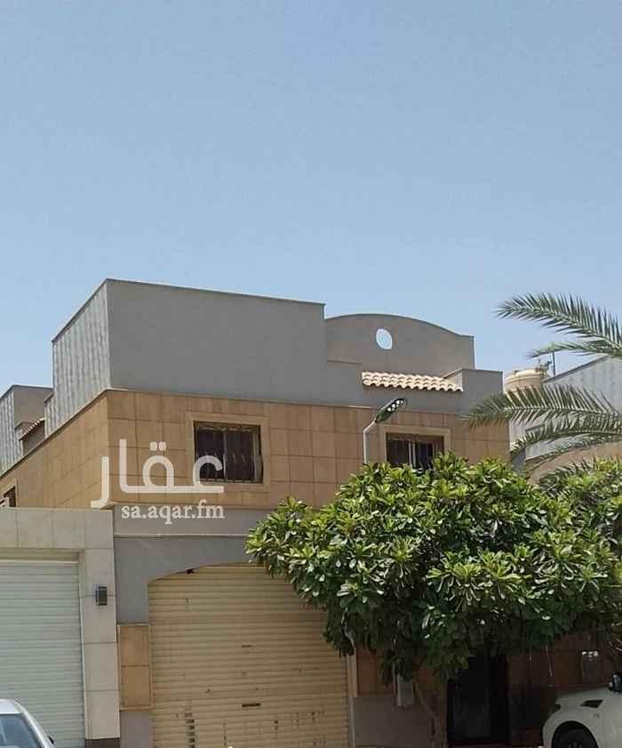 فيلا للبيع في شارع الحماسة ، حي الملقا ، الرياض