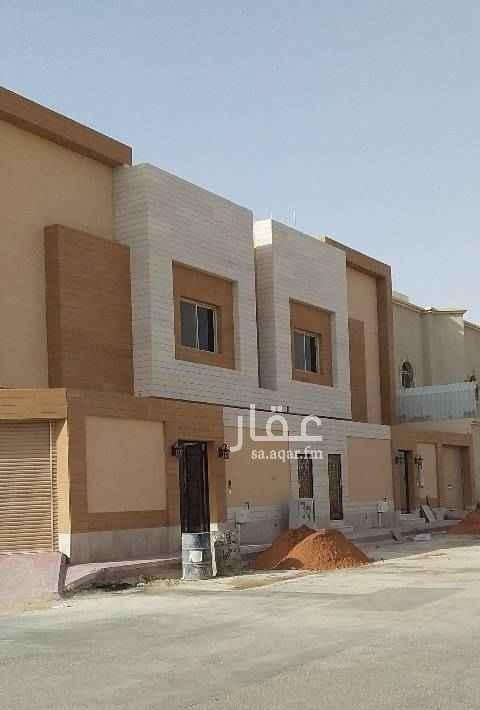 فيلا للبيع في شارع مسور ، حي العقيق ، الرياض