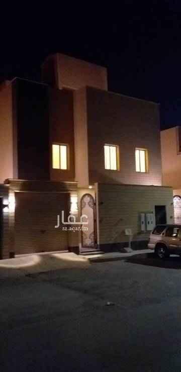 فيلا للبيع في شارع الوفاء ، حي الصحافة ، الرياض