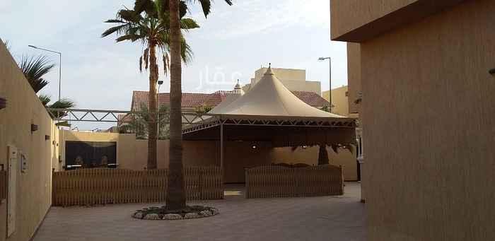 فيلا للبيع في شارع النرجس ، حي الصحافة ، الرياض