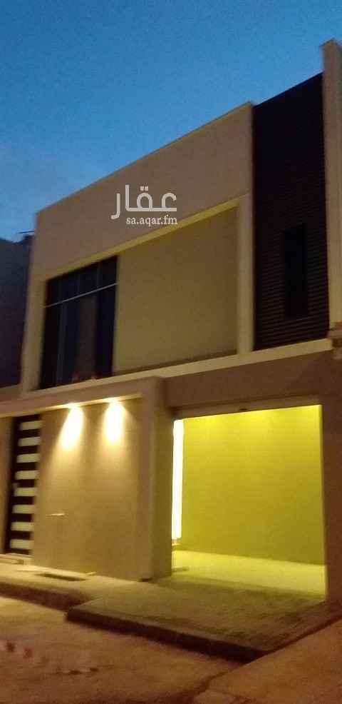فيلا للبيع في شارع وادي الصمان ، حي حطين ، الرياض ، الرياض