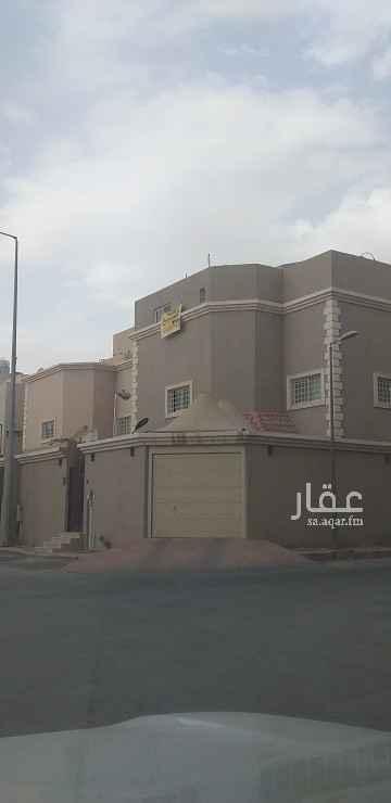 فيلا للبيع في شارع ناصفة ، حي العقيق ، الرياض ، الرياض