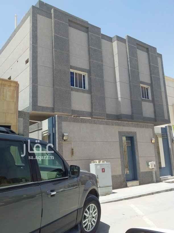 فيلا للبيع في شارع الحاسي ، حي الملقا ، الرياض ، الرياض