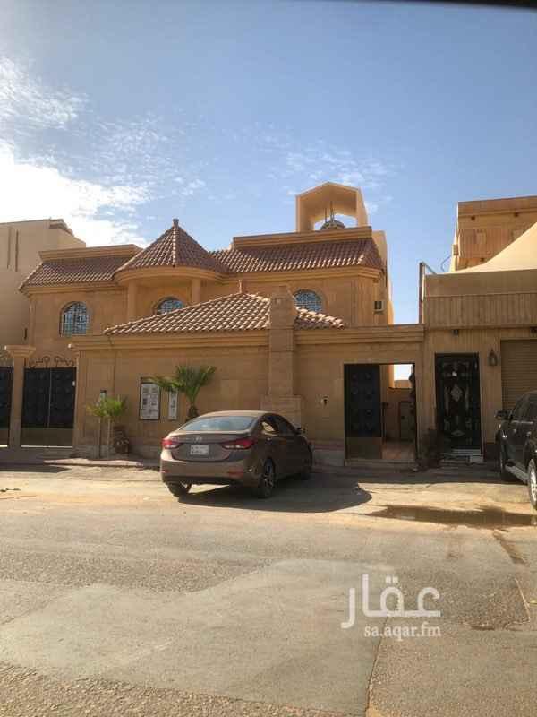 فيلا للبيع في شارع الطوي ، حي اشبيلية ، الرياض ، الرياض