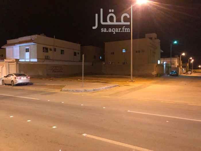 أرض للبيع في شارع الامير سلطان بن عبدالعزيز ، حي الزاهر ، الخرج ، الخرج