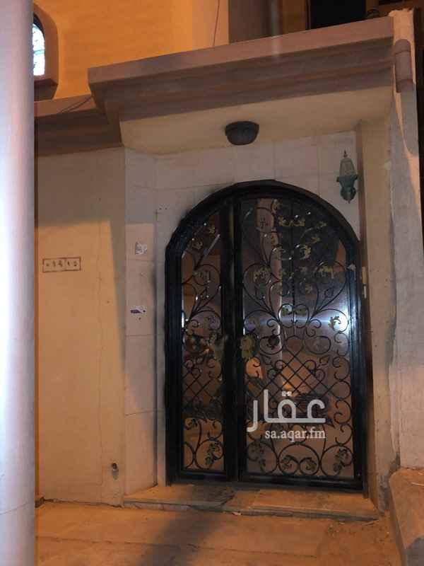 دور للإيجار في شارع علي بن ابي طالب ، حي الريان ، الخرج ، الخرج