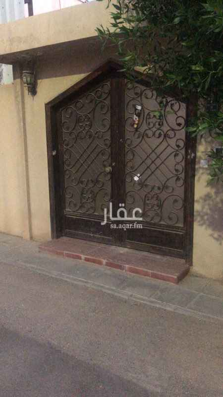 دور للإيجار في شارع عبدالسلام اللخمي ، حي الاندلس ، الرياض ، الرياض
