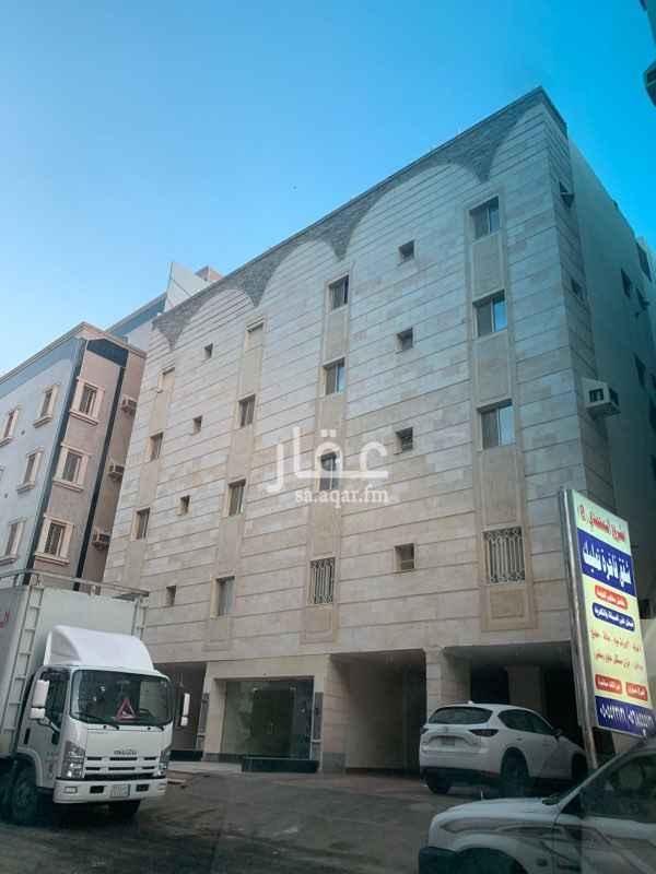 شقة للإيجار في شارع حي بن ثعلبة بن الهون ، جدة