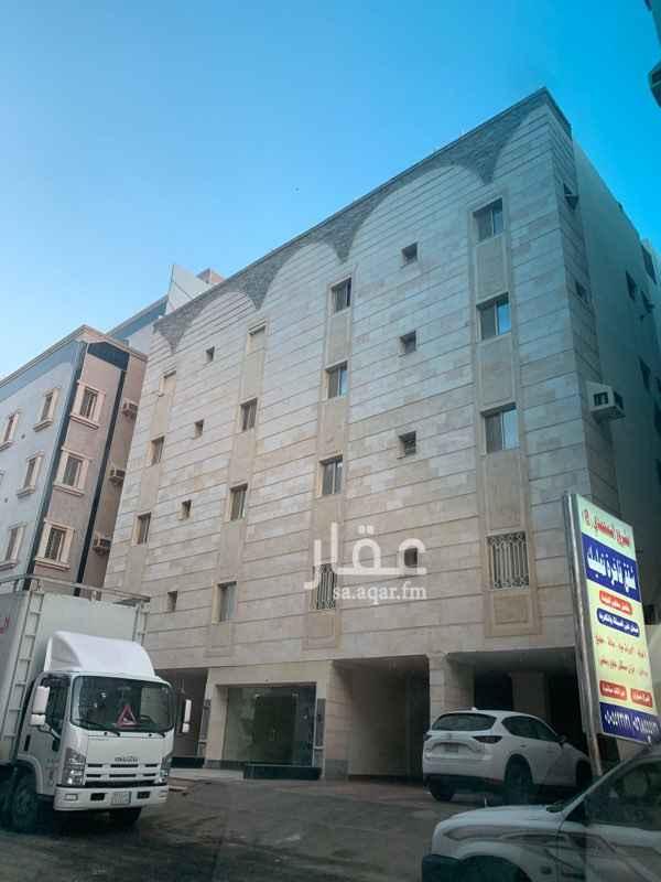 شقة للإيجار في شارع حي بن ثعلبة بن الهون ، جدة ، جدة