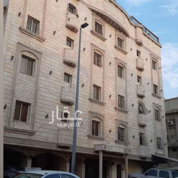 شقة للبيع في شارع ابن زرقون ، حي الصفا ، جدة ، جدة