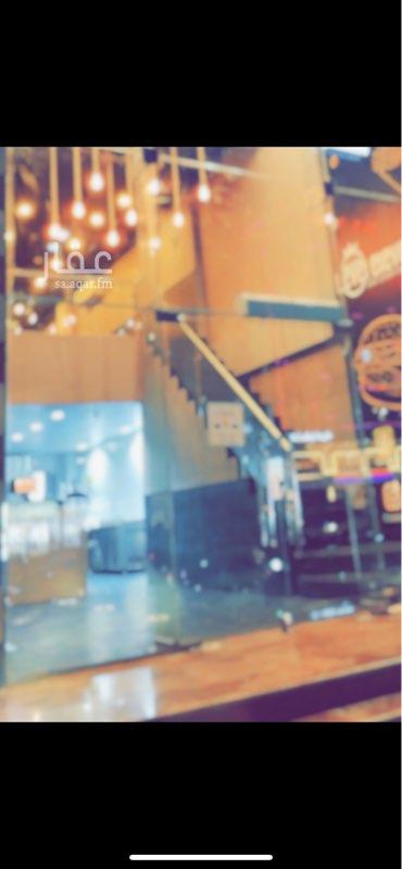 محل للبيع في طريق الامير متعب بن عبدالعزيز ، حي الرحاب ، جدة ، جدة