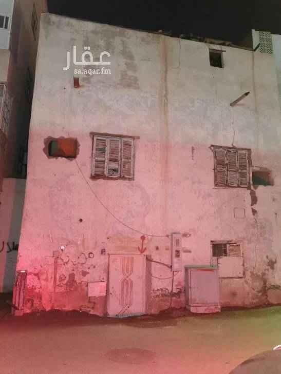 بيت للإيجار في شارع كعب بن الحارث ، حي الراية ، المدينة المنورة