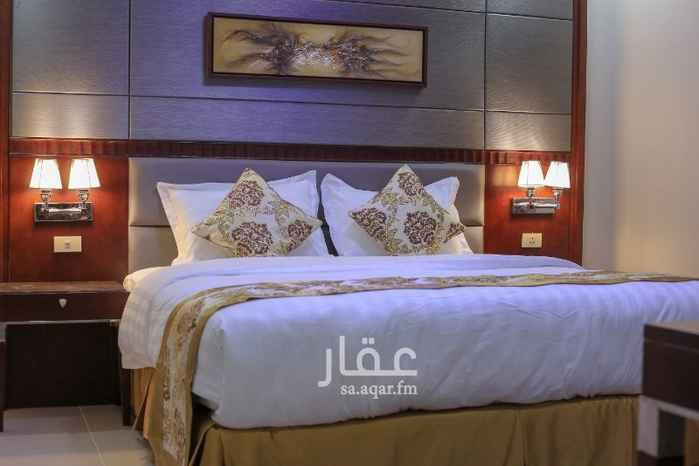 شقة للإيجار في طريق الامير متعب بن عبدالعزيز ، حي الرحاب ، جدة ، جدة