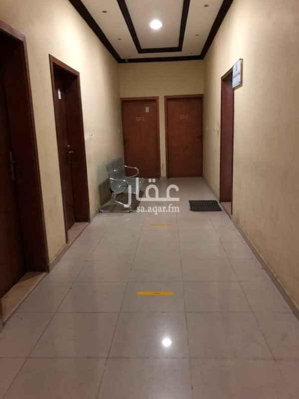 شقة للإيجار في شارع ابن العميد ، حي النور ، الرياض ، الرياض