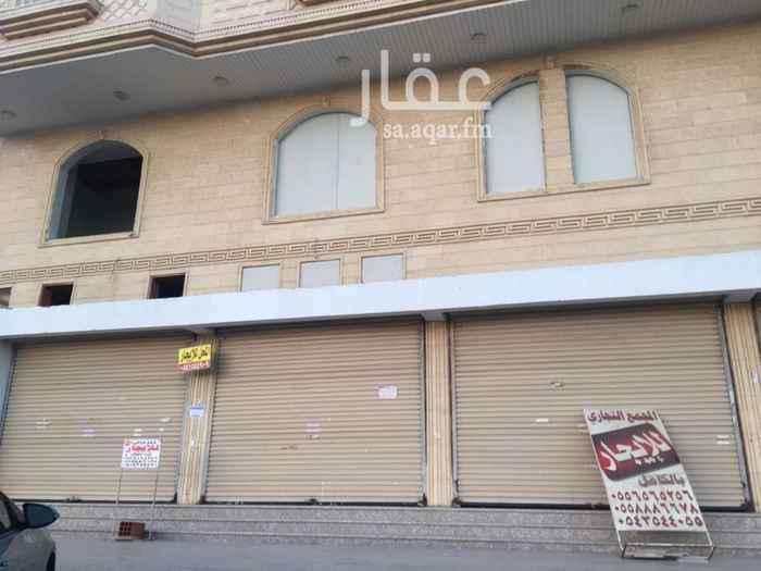 محل للإيجار في حي السنابل ، جدة ، جدة