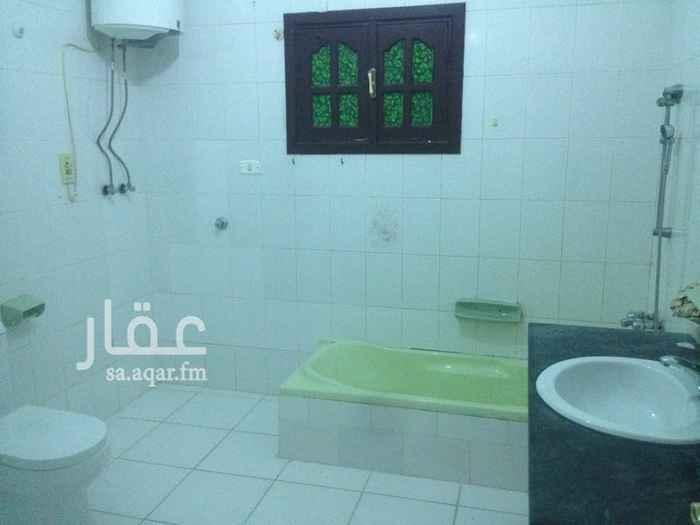 دور للإيجار في شارع اركان الحمد ، حي النهضة ، جدة