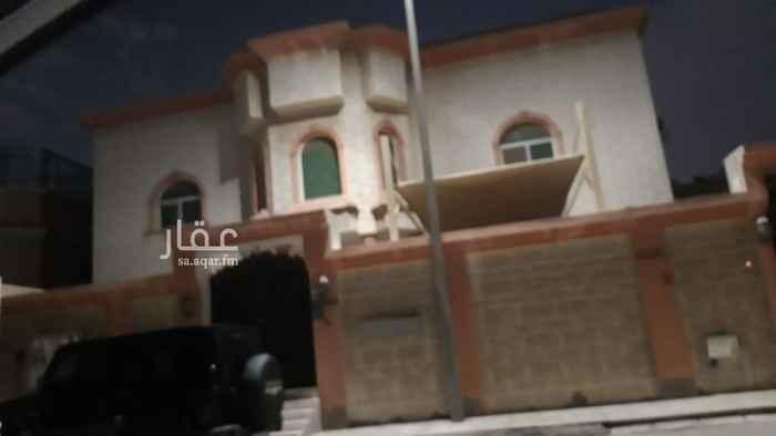 فيلا للبيع في شارع جندب بن كعب ، حي المحمدية ، جدة ، جدة