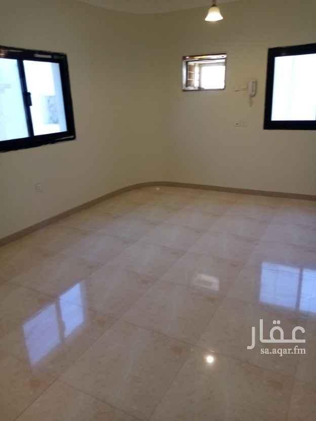 شقة للإيجار في شارع ابن التقي ، حي النهضة ، جدة ، جدة