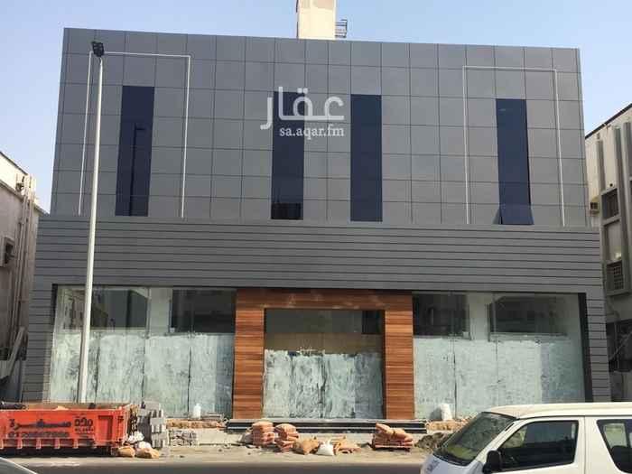 مكتب تجاري للإيجار في شارع صاري ، حي الروضة ، جدة ، جدة